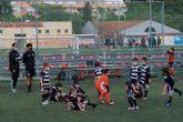 F.C. Cartagena y E.F. Santa Ana primeros clasificados en prebenjamines B