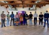 Fuel Fandango inaugurará el festival de arte Imagina que incluye un Festival de Arte Callejero Aeronáutico