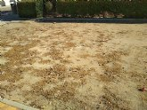 VOX San Pedro exige un proyecto de restauración para El Mojón