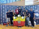 Importantes éxitos los conseguidos por el club archenero Majúa en el Open de España de Artes Marciales