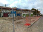 Ciudadanos Los Alcázares denuncia la mala gestión del equipo de Gobierno del PP a la hora de ejecutar las obras comerciales de Punta Galera