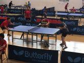 Este fin de semana se ha disputado en Totana el Campeonato Autonómico Individual de la Región de Murcia