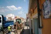 Se cortará mañana el suministro de agua potable en los barrios San José y Era Alta, desde las 8:00 a 14:00 horas, por las obras en la calle Sucre