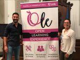 Lorca acoge el curso Open Learning Experience que reunirá a docentes y educadores de Italia, Reino Unido y España para mejorar la enseñanza del español a inmigrantes