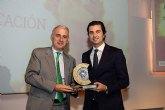 ELPOZO ALIMENTACI�N recibe el premio Computing por su transformaci�n empresarial