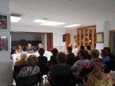 La Asociación de Amas de Casa acogen un ciclo sobre farmacia, dietética y nutrición