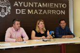 El plan de saneamiento de Bahía de Mazarrón logra un superavit de más de 600.000 euros