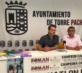 El primer Acuatlón Villa de Torre Pacheco se celebra el próximo 15 de junio en Balsicas