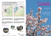 Ruta de la Floración en Pliego