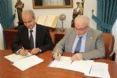 La UCAM firma un convenio que facilita la adaptación al Grado para los Graduados Sociales