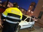 La Policía Local abre este fin de semana 10 expedientes sancionadores por situación irregular en España, así como contravenir las ordenanzas y las normas recogidas en estado de alarma
