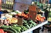 Murcia, tercera región exportadora de frutas y hortalizas frescas a nivel nacional
