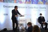 Sánchez subraya ante Alvarado el compromiso de Espana con Centroamérica, región prioritaria para nuestro país