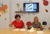 La Comunidad Autónoma destina 89.146 euros para la atención temprana a niños de Puerto Lumbreras