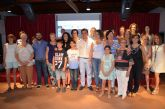 El Museo de San Javier acoge una muestra colectiva del taller municipal de pintura