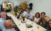 Se celebra la VI Convivencia de Trabajadores del Centro Especial de Empleo de Totana (CEDETO)