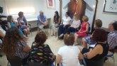 La Comunidad aumenta un 23 por ciento la subvención a los Servicios Sociales de Archena