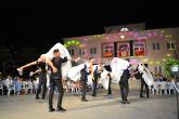 El municipio comienza sus fiestas patronales en honor a Santiago Apóstol esta noche y se alargarán hasta el día 25 de julio