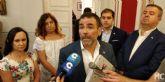 MC Cartagena exige el inmediato inicio de la investigación municipal de 'la trama del agua'
