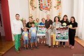 Brazadas solidarias para ayudar a las personas con enfermedades raras