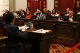 Manuel Padín: 'MC es un ejemplo claro de postureo, ineptitud, irresponsabilidad y holgazanería'