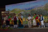 Arranca la 'XXXIII Semana Cultural' de la peña 'L'Almazara' con una velada repleta de emociones