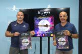 La carrera nocturna Pinatar Full Moon Race congrega a 800 corredores bajo la luz de la luna