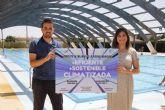 A licitación, por 1,2 millones de euros, la remodelación de la piscina climatizada