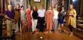 Lola Navarro y Portales del Arte exponen en Casas Consistoriales
