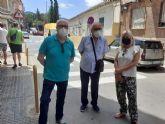 La Alberca tendrá dos nuevas calles adoquinadas para potenciar su uso por los peatones