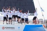 El Carmen Elite Sails suma y sigue al conquistar el 'Tabarca'