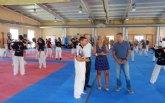 El CAR Infanta Cristina de Los Alcázares recibe a cerca de 1.500 deportistas en sus campus y concentraciones de verano