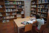 La biblioteca municipal 'Mateo García' permanecerá cerrada del 14 al 25 de agosto, ambos inclusive