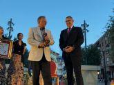 ELPOZO ALIMENTACI�N recibe el premio Pencho Cros al mecenazgo