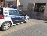 La Polic�a Local detiene a una persona por conducir un veh�culo a motor sin haber obtenido nunca el permiso o licencia de conducci�n