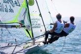 WAO felicita a los regatistas espanoles por su triunfo en este ano olímpico