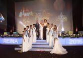 Alba García es coronada Reina de las Fiestas 2016 de Puerto Lumbreras