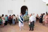 La Majada disfruta de sus fiestas en honor a la Purísima
