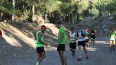 Nuevo pódium del Club Atletismo de Totana, en la VI edición de la peñarrubia Trail