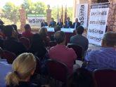 La mercantil 'Hoteles de Murcia, SA' asume la gestión del complejo hotelero de La Santa para los próximos veinte años