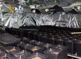 La Guardia Civil desmantela un invernadero de marihuana habilitado en un ático
