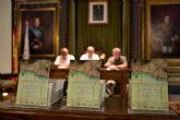 El libro sobre los apellidos mazarroneros ya est� disponible de forma gratuita en internet