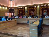 La Junta de Gobierno Local de Molina de Segura adjudica la contratación de asistencia técnica para la puesta en marcha de la EDUSI MOLINA 2020 AVANZA CONTIGO