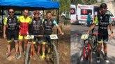 Buenos resultados del Framusa Saltamontes en distintas competiciones