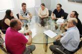 Se celebra hoy la primera Junta de Gobierno Local del nuevo curso pol�tico