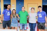 350 niños de diferentes clubes de f�tbol participaron en el I Torneo de F�tbol Base del C.D. Bala Azul