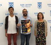 La Compañía Lírica Española llevará a Santiago de la Ribera 'Antología. La zarzuela a escena'