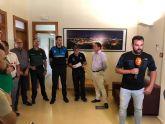 Comunicado ayuntamiento de Mazarr�n ante la alerta roja declarada hoy en la regi�n
