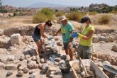 Finalizan los trabajos de mantenimiento y restauración en el yacimiento arqueológico de 'Las Cabezuelas'