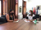 El PP agradece a la alcaldesa que después de 6 meses pidiendo diálogo con los grupos de la oposición se haya mantenido por fin ese encuentro